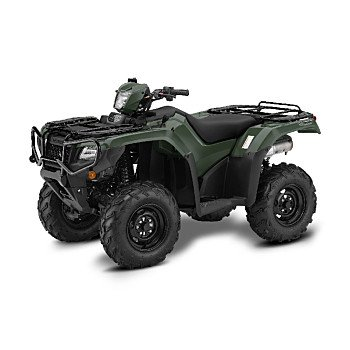 2019 Honda FourTrax Foreman Rubicon for sale 200688320